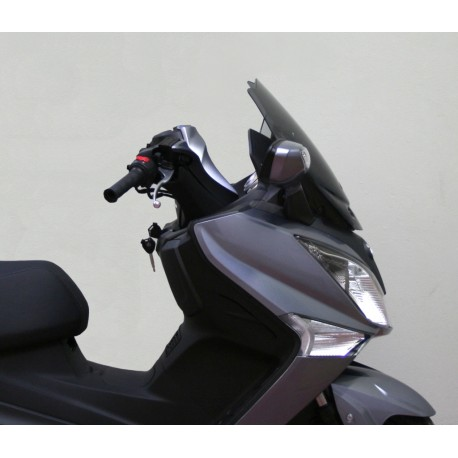 PARE-BRISE SPORT 48.5CM SYM GTS 125/300