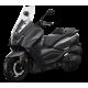 MAXSYM 400 ABS EURO 5
