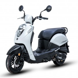 MIO 50 INJECTION EURO 5